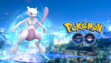 Photo of Mewtwo Coming to Pokemon Go!