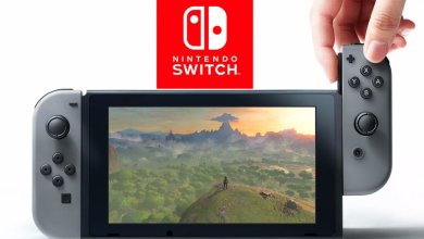 Photo of Nintendo Being Sued over Switch's Design