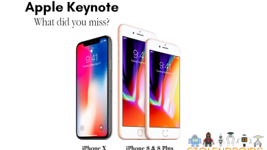 Photo of Apple Keynote 2017 – What You Missed