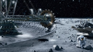 Photo of Asteroid Mining for Beginners