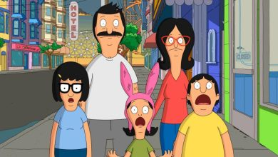 Photo of Bob's Burgers Movie Announced