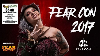 Photo of Fearcon 2017 Review