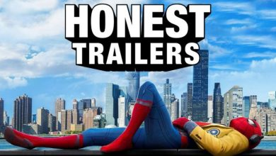 Photo of Honest Trailers – Spider-man: Homecoming