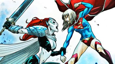 Photo of Supergirl Gets a New Villian