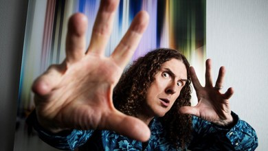 "Photo of ""weird Al"" Announces New Tour"
