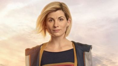 Photo of First Look at Jodie Whittaker's Doctor