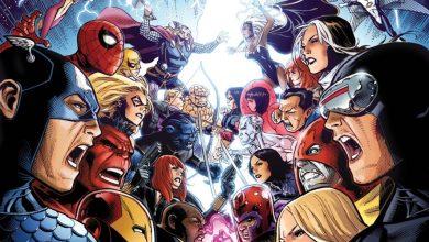 Photo of Disney May Buy 21st Century Fox