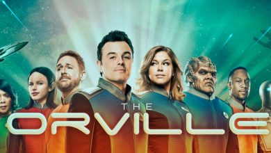 Photo of Fox Gives THE ORVILLE a Second Season