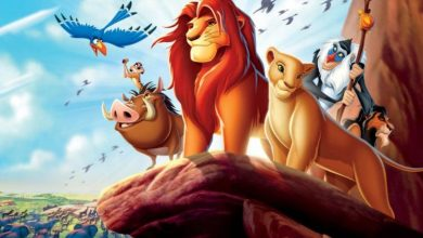 Photo of Disney's the Lion King Gets a Cast