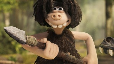Photo of New Early Man Trailer