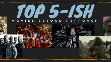 Photo of Top 5 Movies beyond Reproach (2017 Edition)