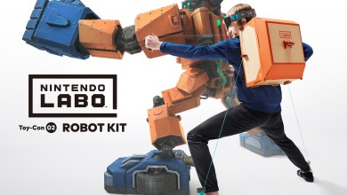 Photo of Nintendo Labo, It's for Kids, or Is It?