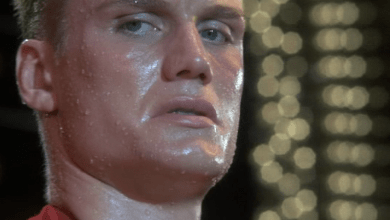 Photo of It's the Wrong Time for Ivan Drago's Son