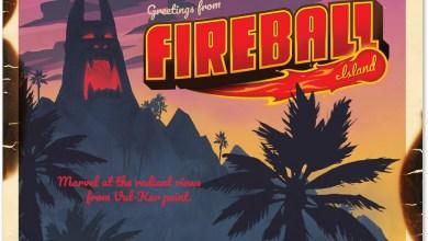 Photo of Return to Fireball Island