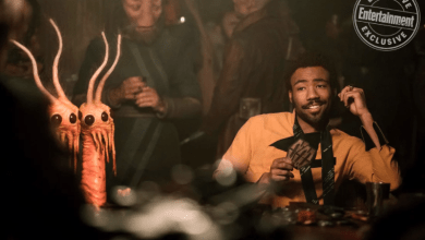 Photo of New Images and Details on Solo: a Star Wars Story