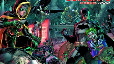 Photo of DC Announces Detective Comics #1000 Variants