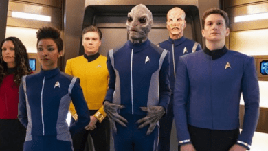 Photo of Star Trek: Discovery Renewed for Third Season