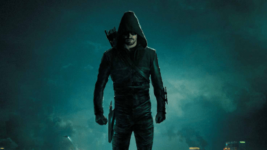 Photo of Arrow Ending After Season 8