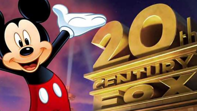 Photo of The Disney/Fox Merger Is Complete