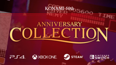 Anniversary Collections