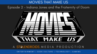 Photo of Indiana Jones and the Fraternity of Doom – MMU  02
