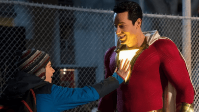 Photo of Here's a Sneak Peek at Shazam!