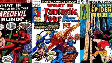 Photo of Marvel Developing TV Series Based on What If Comics