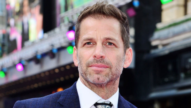Photo of Zack Snyder Confirms the Snyder Cut Exists