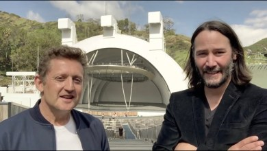 Photo of Bill and Ted 3, Face the Music