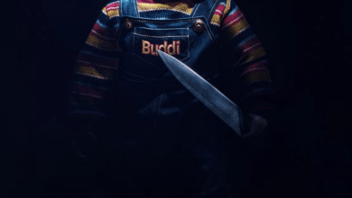 Photo of Here's Your First Look at Chucky from the Child's Play Reboot
