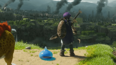 Photo of Dragon Quest: Your Story CGI Animated Film Revealed