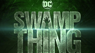 Photo of Here's Your First Look at Swamp Thing