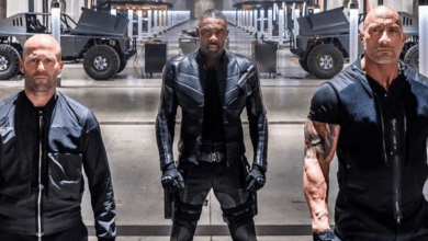 Photo of Second Hobbs & Shaw Trailer Goes For Broke