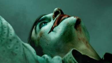 Photo of The First Poster for Joker Is Here