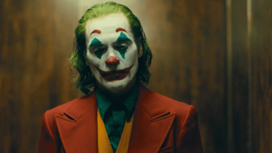 Photo of Here's Your Joker Trailer