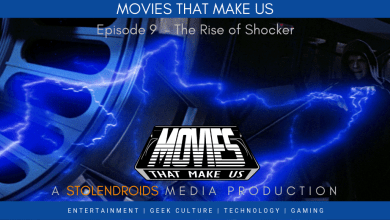 Photo of The Rise of Shocker – MMU 09
