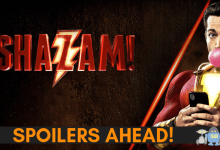 Photo of Shazam! Brings Heart, Humor, and Hope to the DC Cinematic Universe