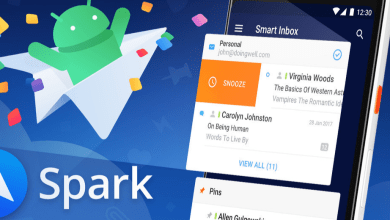 Photo of Spark for Android Is Here