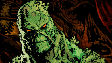 Photo of Swamp Thing Shuts Down Production