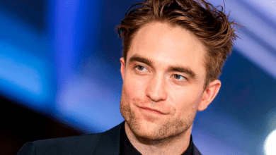 Photo of Is Robert Pattinson The Batman?