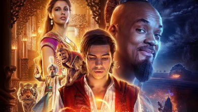 Photo of Aladdin Review – An Adequate Remake that Lacks the Magic of the Original