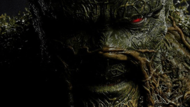 Photo of Swamp Thing Canceled Before Given a Chance