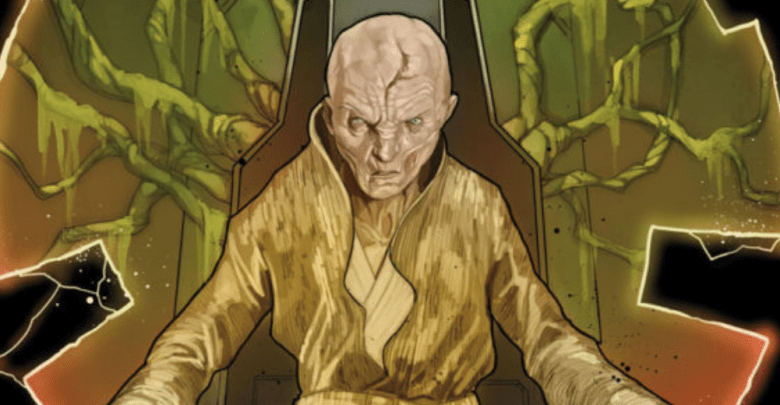 Snoke Featured Image