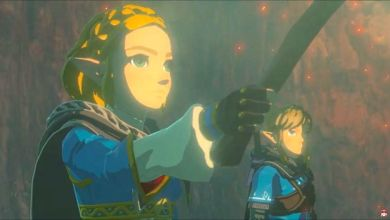 Photo of 'Breath of the Wild' Sequel Currently in Development
