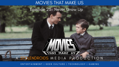 Photo of Never Grow Up – MMU 25