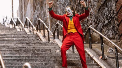 Photo of JOKER Gets Standing Ovation at Venice Film Festival