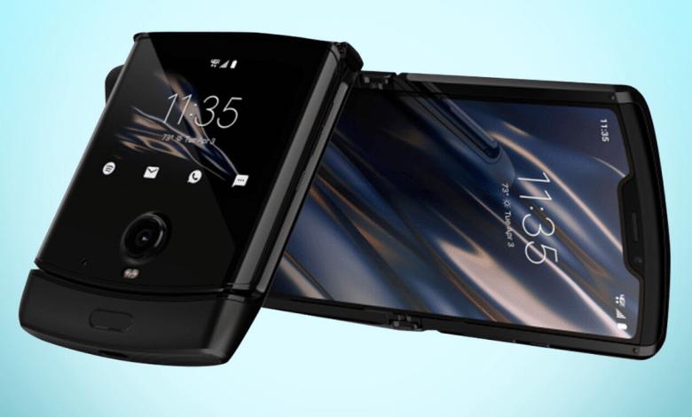 Motorola razr Featured Image