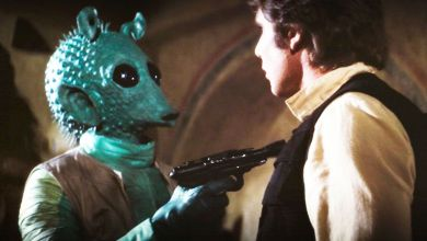 Photo of Greedo Gets the Last Word