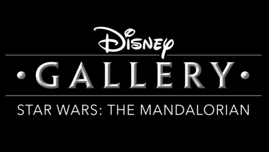 Photo of DISNEY GALLERY: STAR WARS: THE MANDALORIAN Coming to Disney+
