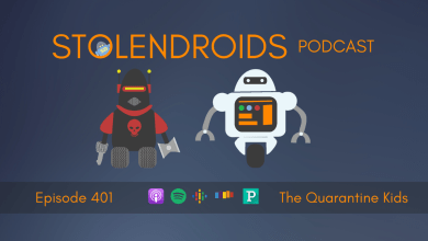 SD Podcast 401 Featured Image